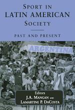 Sport in Latin American Society