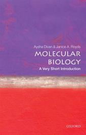 Molecular Biology: A Very Short Introduction