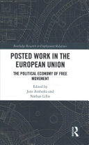 Posted Work in the European Union PDF