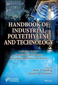 Handbook of Industrial Polyethylene and Technology PDF
