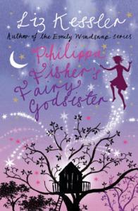 Philippa Fisher s Fairy Godsister Book