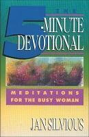 The Five Minute Devotional PDF