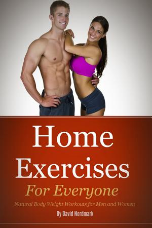 Home Exercises For Everyone PDF