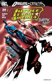 Justice League of America (2006-) #30