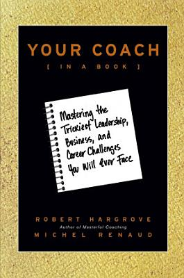 Your Coach  in a Book