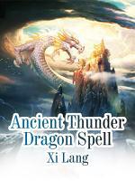 Ancient Thunder Dragon Spell PDF