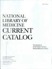 Current Catalog