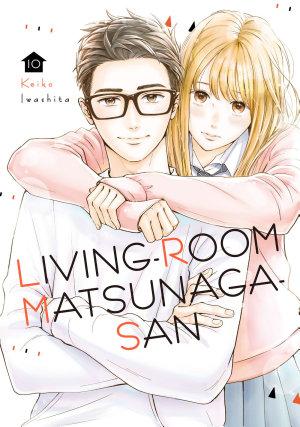 Living Room Matsunaga San 10