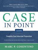 Case in Point 11 Book