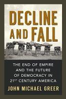 Decline and Fall PDF