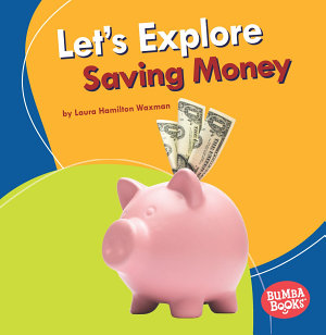 Let s Explore Saving Money PDF