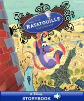 Disney Classic Stories: Ratatouille: A Disney Read-Along
