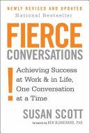 Fierce Conversations PDF