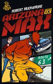 Cherub 3 - Arizona Max: Bind 3