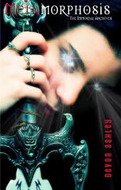 Metamorphosis (The Immortal Archives #2)