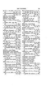 Oeuvres complètes de Buffon: avec les descriptions anatomiques de Daubenton, son collaborateur, Volume40,Partie11