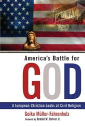 America's Battle for God