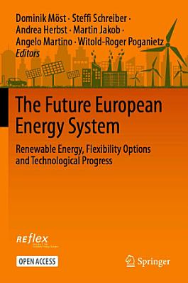 The Future European Energy System