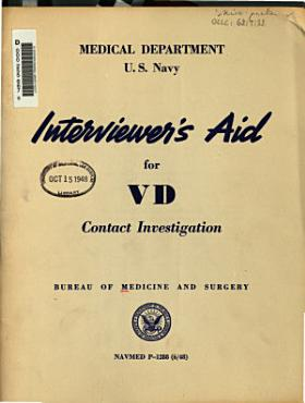 Interviewer s Aid for VD Contact Investigation PDF