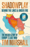 Download Shadowplay  Behind the Lines and Under Fire Book