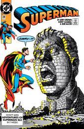 Superman (1986-) #39