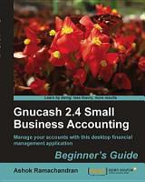 Gnucash 2 4 Small Business Accounting PDF