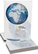 National Geographic Atlas of the World PDF
