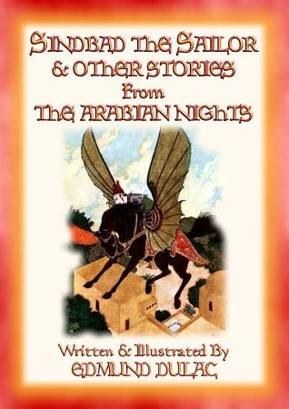 Sindbad the Sailor   Other Stories from The Arabian Nights PDF