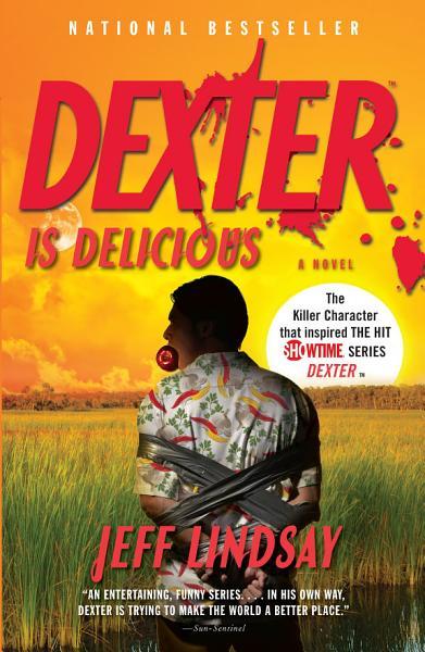 Download Dexter is Delicious Book