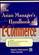 The Asian Manager's Handbook of E-commerce