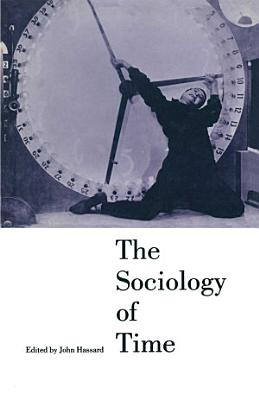 The Sociology of Time PDF