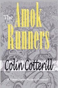 The Amok Runners Book