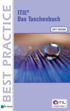 ITIL   2011 Edition   Das Taschenbuch PDF