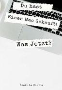 Du hast Einen Mac Gekauft  Was Jetzt  PDF
