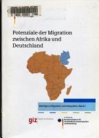 Potenziale der Migration zwischen Afrika und Deutschland PDF