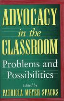 Advocacy in the Classroom PDF