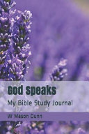 God Speaks Book PDF