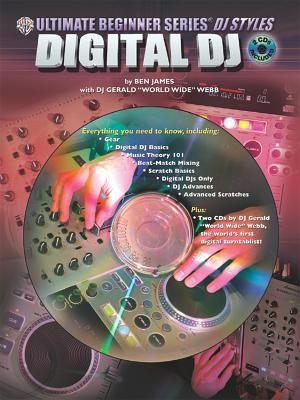 Digital Dj PDF