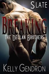 SLATE (Breaking the Declan Brothers)