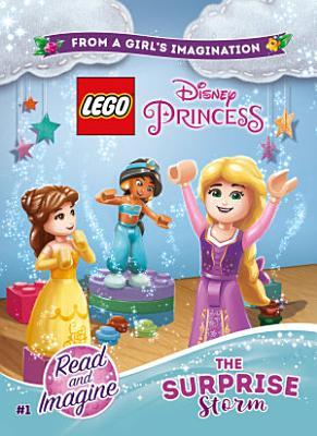 LEGO Disney Princess  The Surprise Storm