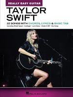 Taylor Swift   Really Easy Guitar PDF