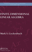 Finite Dimensional Linear Algebra PDF