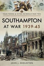Southampton at War, 1939–45