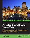 Angular 2 Cookbook   Second Edition PDF