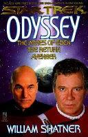 Download Star Trek Odyssey Book