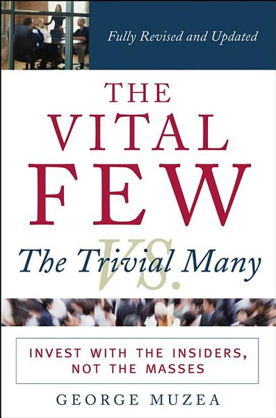 Download The Vital Few vs  the Trivial Many Book