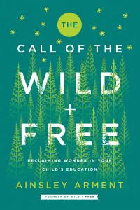 The Call of the Wild and Free Book