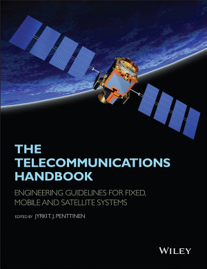 The Telecommunications Handbook PDF