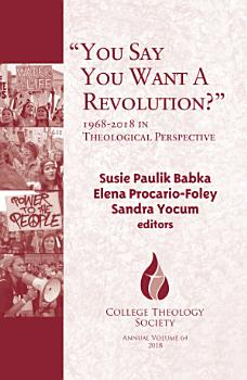 You Say You Want A Revolution   PDF