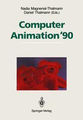 Computer Animation '90